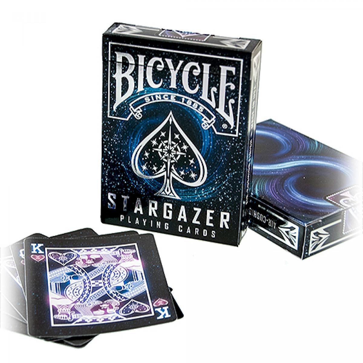 Assokappa La Magia 232 Qui Bicycle Stargazer