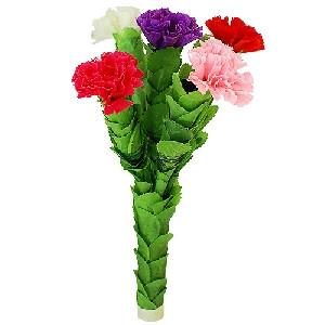 Assokappa la magia qui fiori che sbocciano stoffa for Fiori che sbocciano