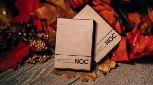 NOC on Wood