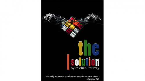 The Solution by Michael Murray - Book - Libro in inglese
