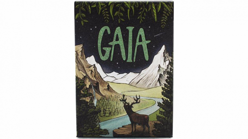 GAIA Playing Cards - Limited Moonlight Edition