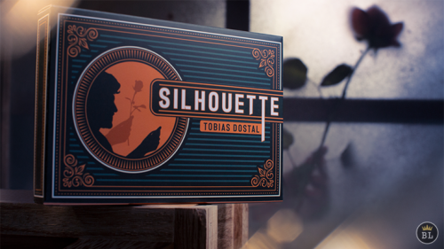 Silhouette (Gimmicks and Online Instructions) by Tobias Dostal