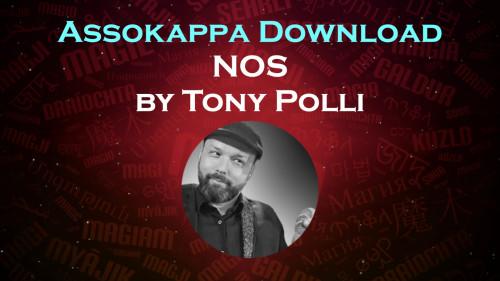NOS by Tony Polli