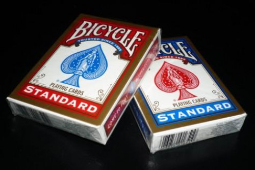 Due Mazzi Bicycle Standard
