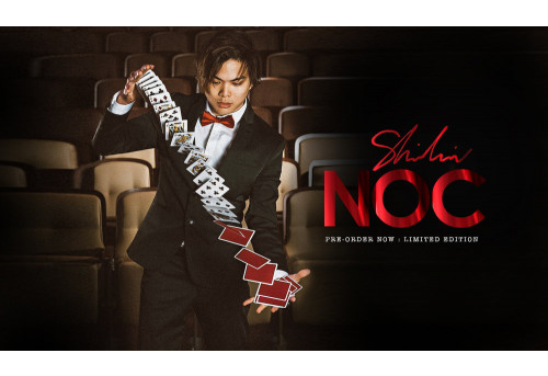 NOC Shin Lim - Limited Edition