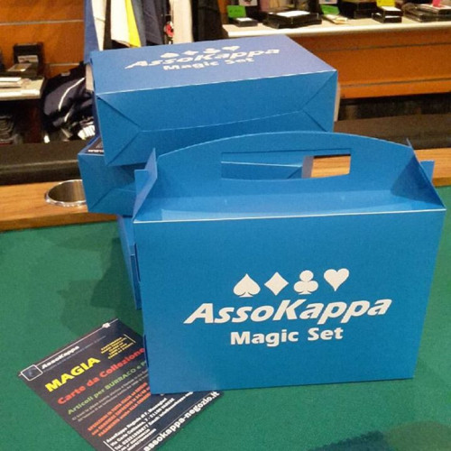 AssoKappa Magic Set