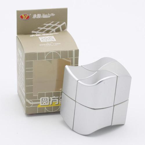 YongJun 2x2x2 cube - YuanFang