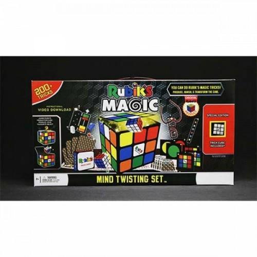 Rubik Mind Twisting Magic Set By Fantasma Magic