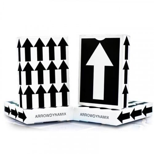 Arrow Dynamix Playing Cards