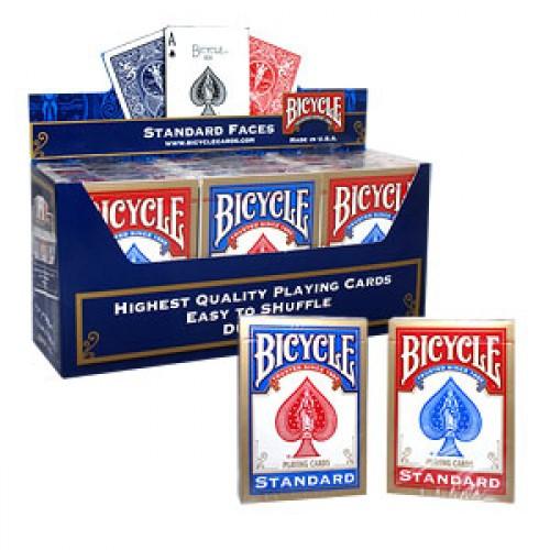 12 Mazzi Bicycle Standard