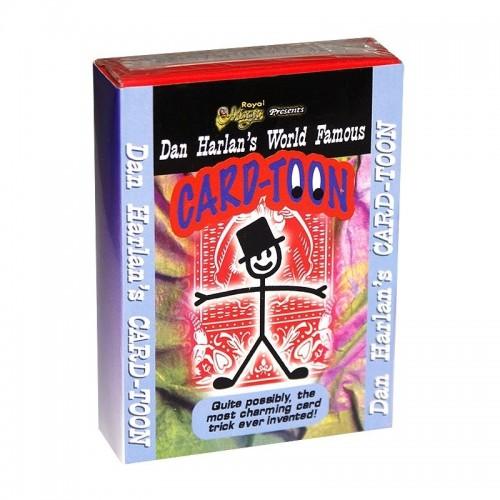 Card-Toon 1