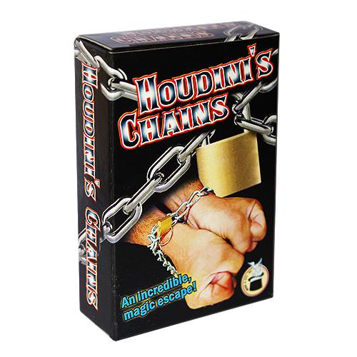 Le catene di Houdini