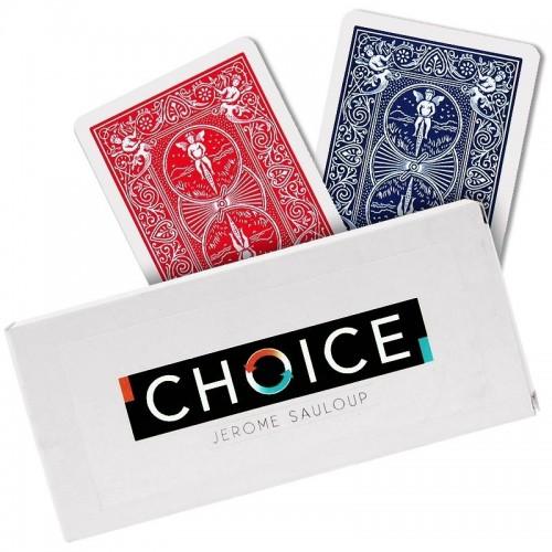 Choice by Jerome Sauloup