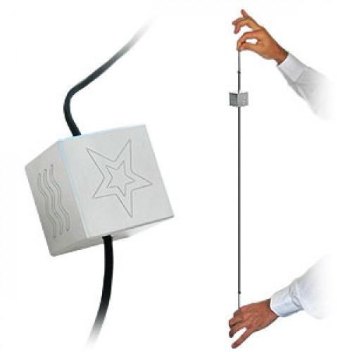 Cubo obbediente - ESP - Deluxe