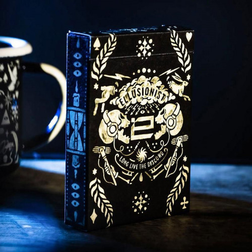 Discord Playing Cards