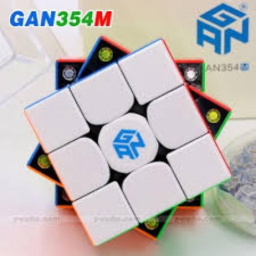 Gan354M  V2 Magnetic cube