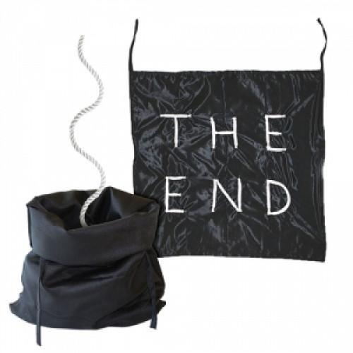 The End Blendo