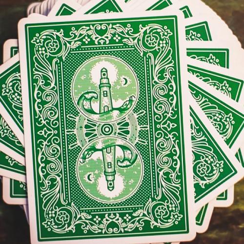 Green Keeper Reloads
