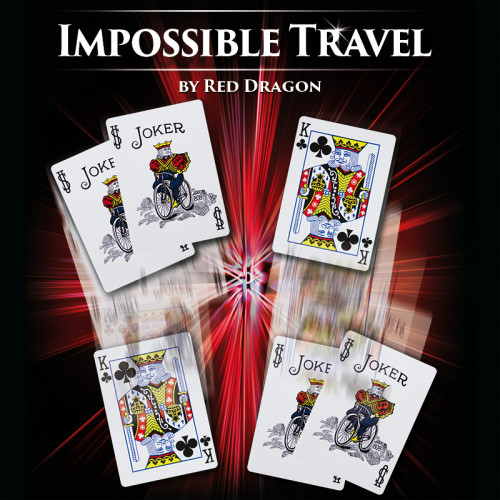 Impossible Travel by Red Dragon