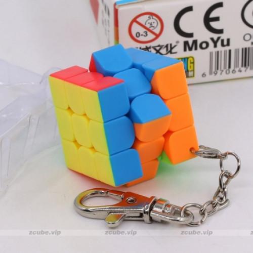 YongJun 3x3x3 cube - 3.0cm