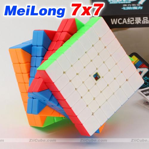 7x7x7 cube -