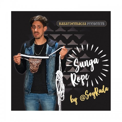 Sunga Rope by @Soyrada