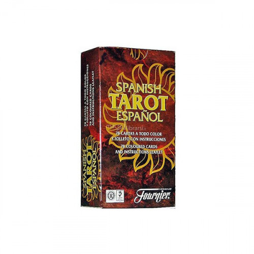 TAROCCHI SPAGNOLI