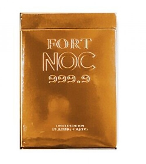 Fort NOC (GOLD) 999.9