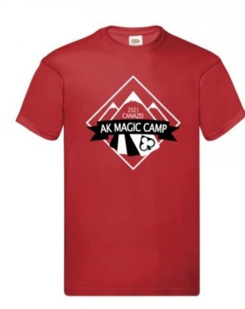 Maglietta Camp Canazei 2021