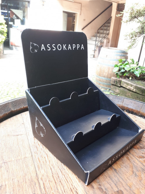 Espositore AssoKappa