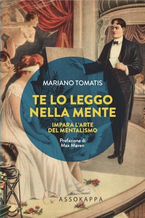 Te Lo Leggo nella Mente di Mariano Tomatis