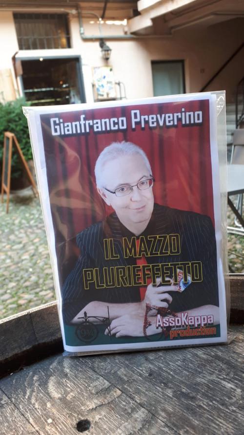 Il Mazzo Plurieffetto di Gianfranco Preverino