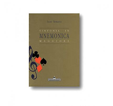 Juan Tamariz - Sinfonia in Mnemonica Maggiore