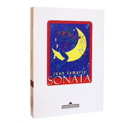 Juan Tamariz - Sonata