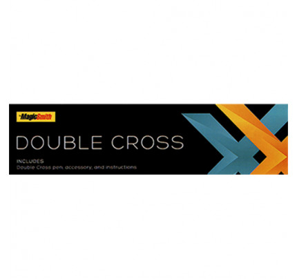 Double Cross by Mark Southworth & Theory11