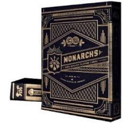 Monarchs by Theory11