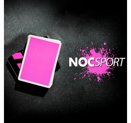 NOC SPORT - Green o Pink