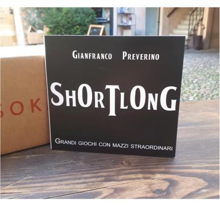 Shortlong di Gianfranco Preverino