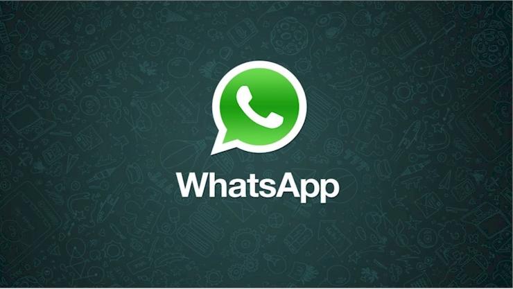Contattaci anche su Whatsapp